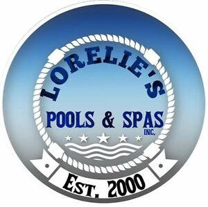 Lorelie's Pools and Spas Inc
