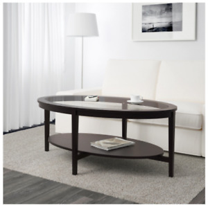 IKEA MALMSTA - Coffee & Side Tables