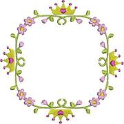 Machine Embroidery Designs Borders