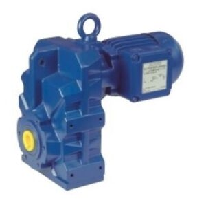 Great Range of Gear Motors For All Applications