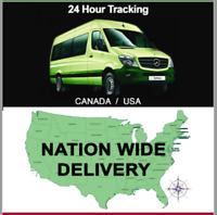 $$$  SPRINTER OWNERS for CANADA / US DELIVERIES  NEEDED  !!