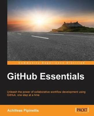 Github Essentials By Pipinellis  Achilleas