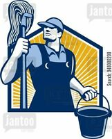Your Cleaning Professionals