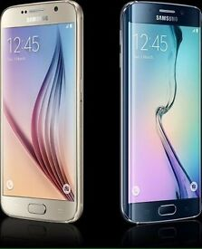 Wanted Samsung S4,s5,s6,s6 edge