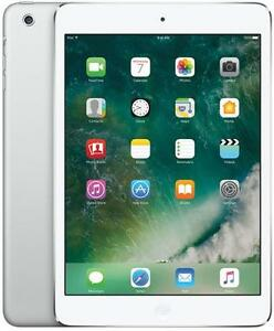 NEW APPLE  IPAD MINI 2  16 GB Wi-Fi SILVER