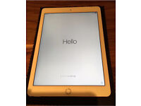 iPad Air 2 64gb Silver/White WiFi Cellular 3g/4g Unlocked Absolutely Mint Boxed