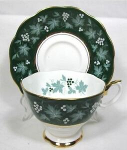 Royal Albert Cup and Saucer