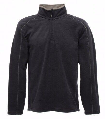 Regatta Professional Ashville Fleece Navy/Smokey RRP £25 brand new in packaging