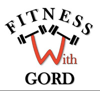 Fitness With Gord - Health and Wellness Coach