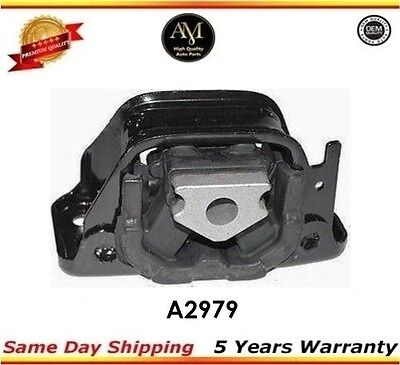 A2979 Engine Mounts Dodge Stratus Plymouth Neon 95/99 2.0 L 99 Dodge Neon Engine