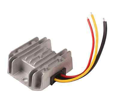 12v 24v Step Down To 9v 5a Dc Dc Buck Converter Regulator Power Module