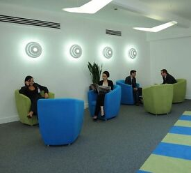 Flexible RH6 Office Space Rental - Gatwick Serviced offices