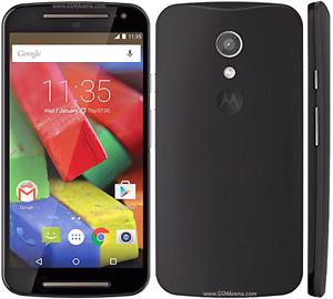Motorola Moto G 2nd Gen BrandNew Unlocked Wind and All Carrier
