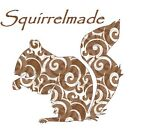 Squirrelmade Fashion Jewelry