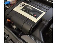 Audi S Engine Car Replacement Parts For Sale Gumtree - Audi s3 engine