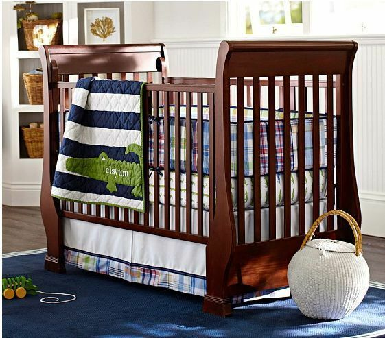 Top 5 Baby Quilts By Pottery Barn Kids Ebay