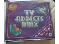 Tv addicts quiz