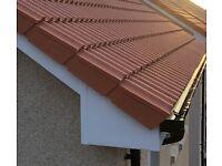 UPVC Roofline Systems