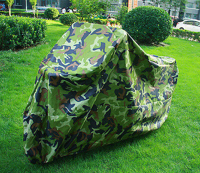 XXL Camouflage Motorcycle Cover For Suzuki Boulevard M109R M50 M90 C109R C50 C90 for sale  China