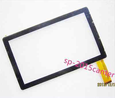 """7"""" Touch Screen Digitizer Glass For Tablet PC H-CTP070-002FPC Xhg04"""