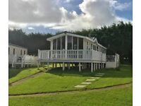 ***Beautiful sited static caravan for sale, Shanklin, Isle of Wight***