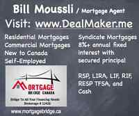Best Mortgage Solutions and Investments in the GTA