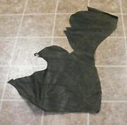 Distressed Leather Cow Hides