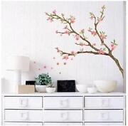 Cherry Blossom Wall Stickers