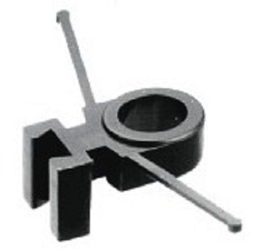 Fleischmann H0 6576 Kupplungsaufnahme für PROFI-Kupplungskopf 6570 (1 Stück)