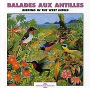 Bird Sounds CD