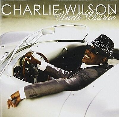 Charlie Wilson   Uncle Charlie  New Cd