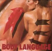 Queen Body Language