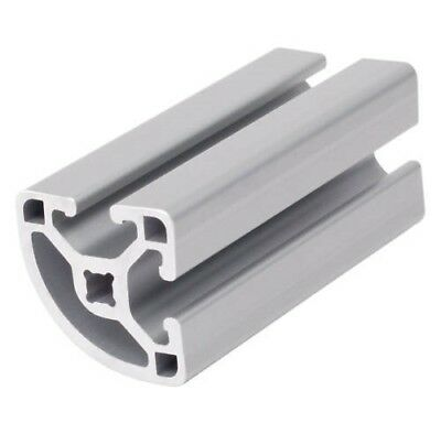 8020 T-slot Lite Smooth Aluminum Extrusion 15 Series 1517-ls X 48 N