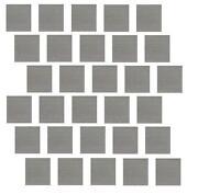Stainless Steel Mesh 400
