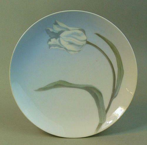Hand Painted Plates : Hand painted porcelain plates ebay