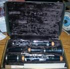 Bundy 577 Resonite Clarinet
