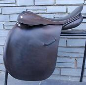 17 Medium GP Saddle