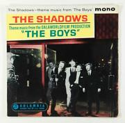 The Shadows The Boys