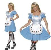 Alice in Wonderland Card Costume