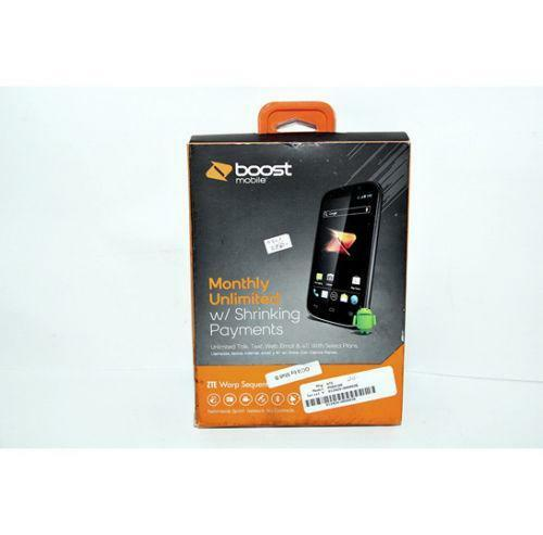 android smartphones ebay HTC EVO 4G Sprint Instinct