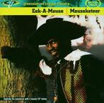 Mouseketeer-Eek-A-Mouse-CD