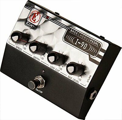 EDEN I90 Chorus Effects Pedal
