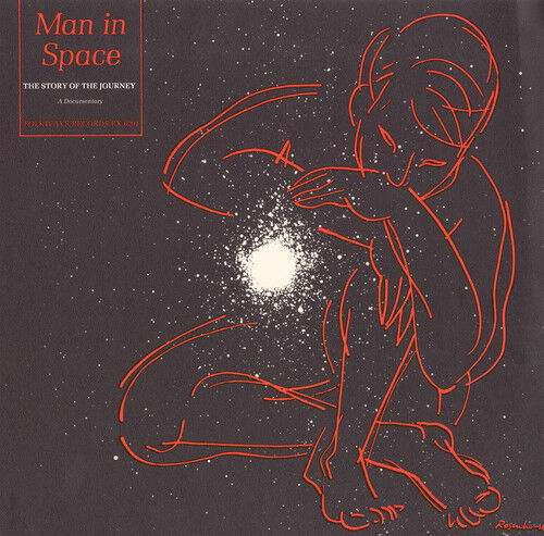 Various Artists - Man In Space: Story Of / Various [new Cd]