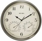 Westclox Metal Wall Clocks