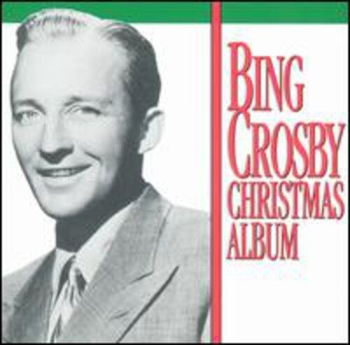 Bing Crosby - Christmas Album [New CD]