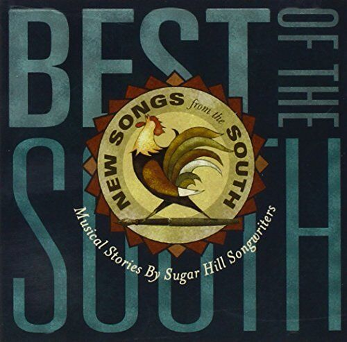 Best Of The South: Musical Stories By Sugar Hill [CD]