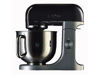 KENWOOD kMix KMX54 Stand Mixer - Black RRp £349