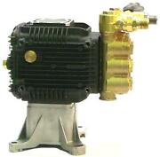 4000 PSI Pressure Washer Pump
