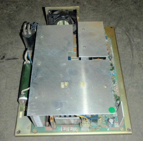 Mitsubishi Yec #2000049l-b Power Supply Board 2000049lb Edm