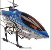 Sky King Helicopter